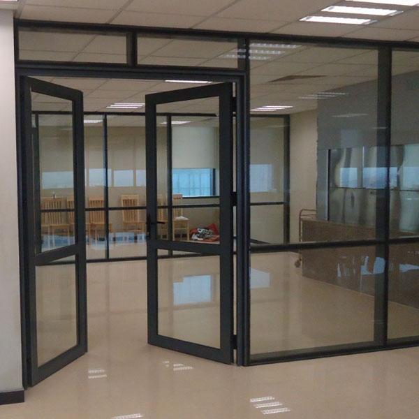 cửa nhôm kính PMI