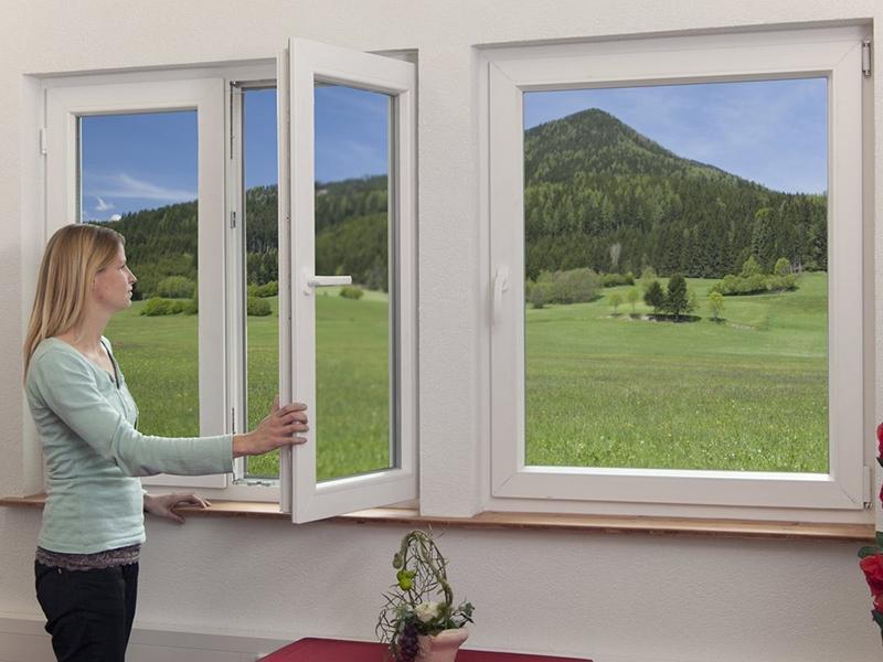 cửa sổ nhựa upvc