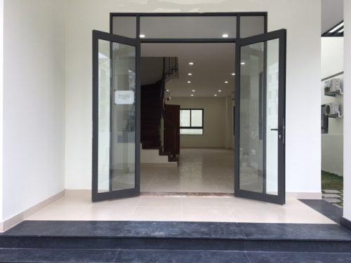 Tư vấn lắp đặt cửa nhôm hệ Xingfa tại quận Ba Đình