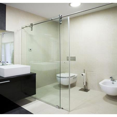 3 tiện ích độc đáo chỉ có ở vách tắm kính cửa trượt lùa