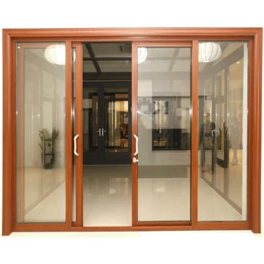 Cửa kính lùa có độ bền cao, lắp đặt đơn giản và bảo trì chi phí thấp