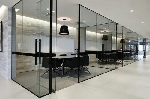 Lựa chọn loại vách kính tốt nhất cho công trình nhà bạn
