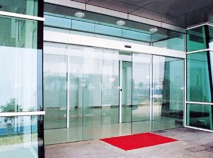 Khám phá ưu điểm nổi bật của cửa kính tự động Kodo Hàn Quốc