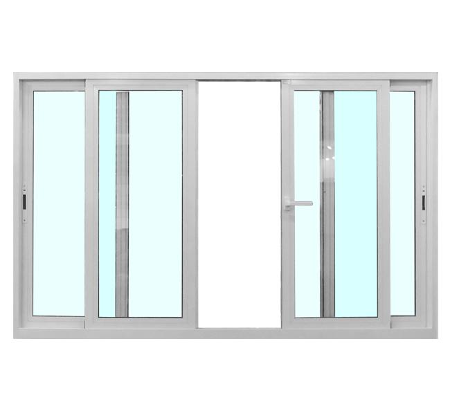 Top 3 mẫu cửa sổ nhôm kính Xingfa được ưa chuộng số 1