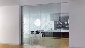 Top 3 mẫu cửa kính cường lực lùa siêu đẹp dành cho nhà phố