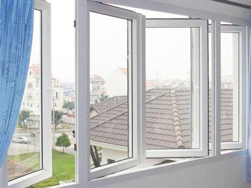 Top 3 mẫu cửa sổ nhôm kính PMA đẹp chất lượng số 1 hiện nay