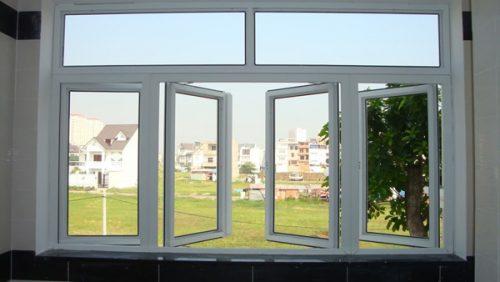Top 3 mẫu cửa sổ nhôm Xingfa đẹp bền bỉ được yêu thích nhất năm 2020
