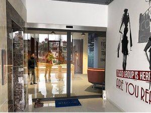 Top 3 thương hiệu cửa kính tự động nhập khẩu Hàn Quốc tốt nhất hiện nay